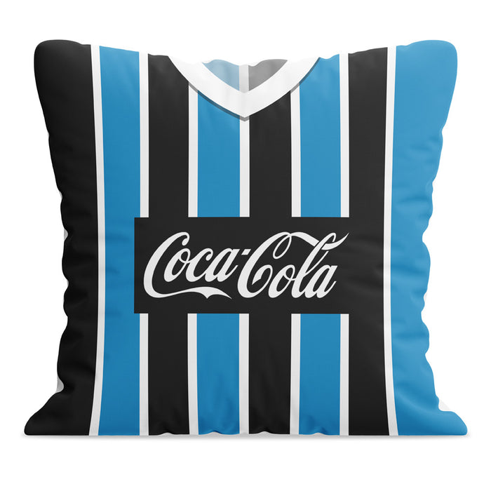 Gremio 1989 Football Cushion