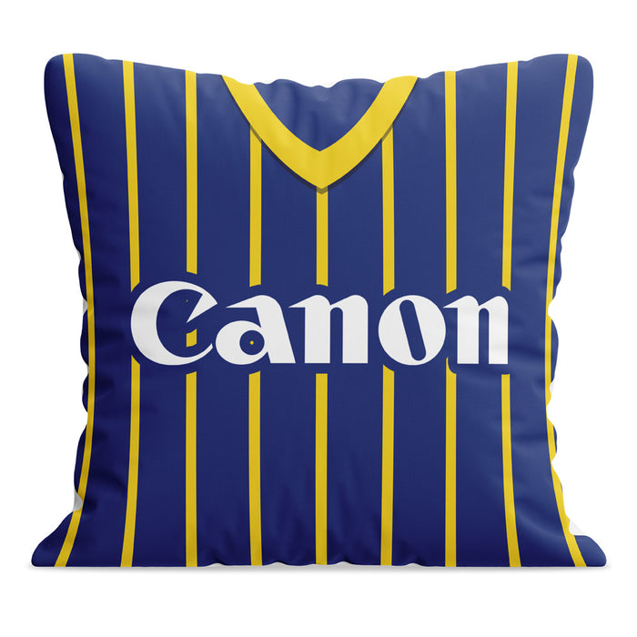 Hellas Verona 1984 Football Cushion