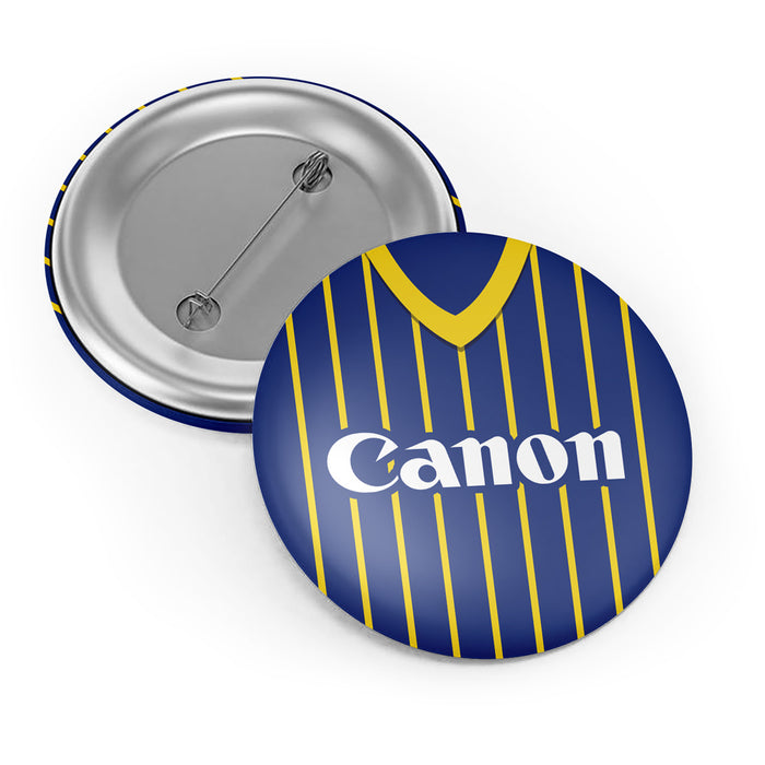 Hellas Verona 1984 Button Badge