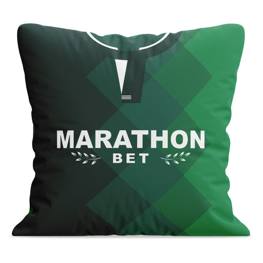 Hibs 18/19 Football Cushion