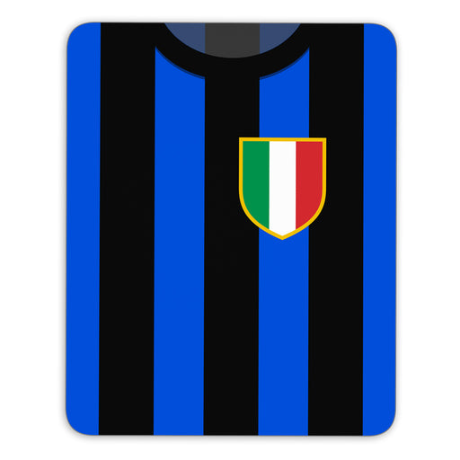 Inter Milan 1994 Mouse Mat - Soccer Clasico
