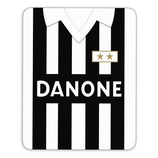 Juventus 1992 Mouse Mat - Soccer Clasico