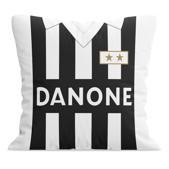 Juventus 1992 Football Cushion