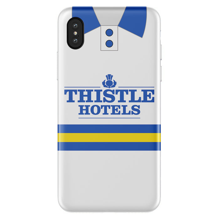 Leeds 1994 iPhone & Samsung Galaxy Phone Case - Soccer Clasico