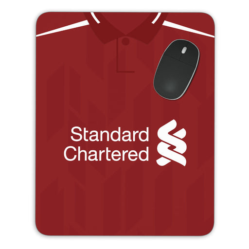 Liverpool 18/19 Mouse Mat