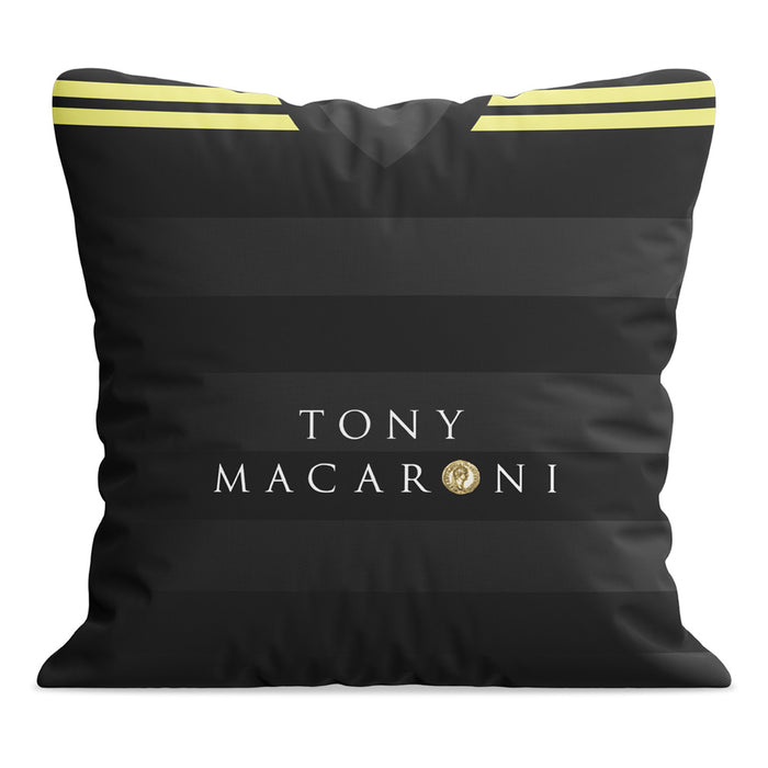 Livingston 17/18 Away Football Cushion