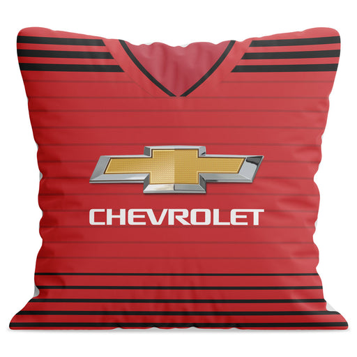 Manchester United 18/19 Football Cushion