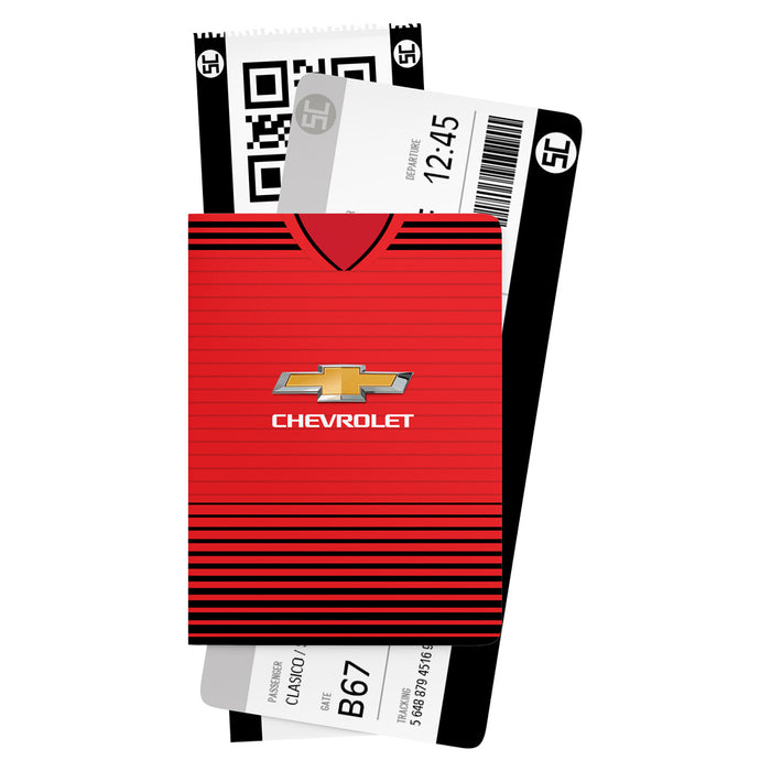 Manchester United 18/19 Passport Holder