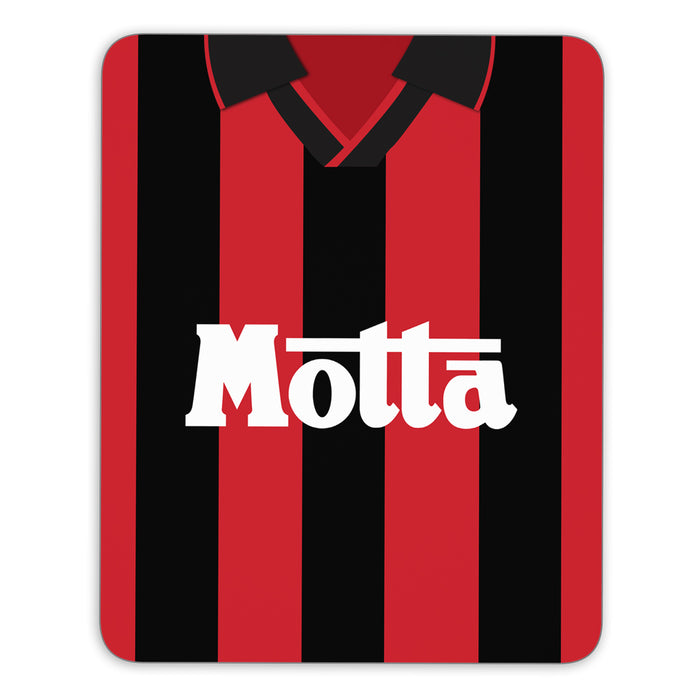 AC Milan 1993 Mouse Mat - Soccer Clasico
