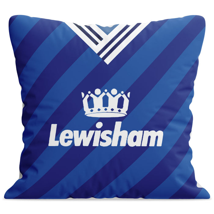 Millwall 88/89 Football Cushion