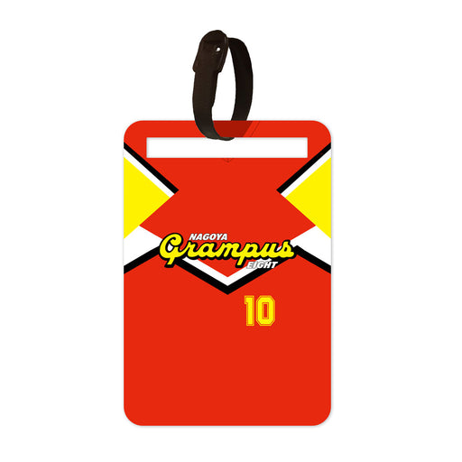 Nagoya Grampus Eight 1992-94 Luggage Tag