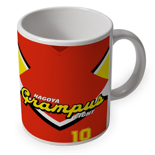 Nayoga Grampus Eight Retro Ceramic Mug