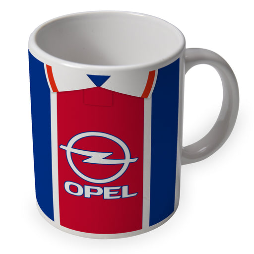 PSG 1995 Retro Ceramic Mug
