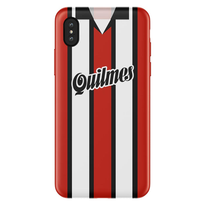 River Plate 1999 iPhone & Samsung Galaxy Phone Case - Soccer Clasico