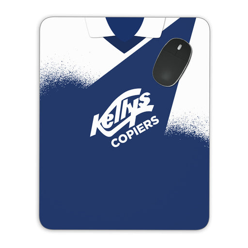 Raith Rovers 93/94 Mouse Mat
