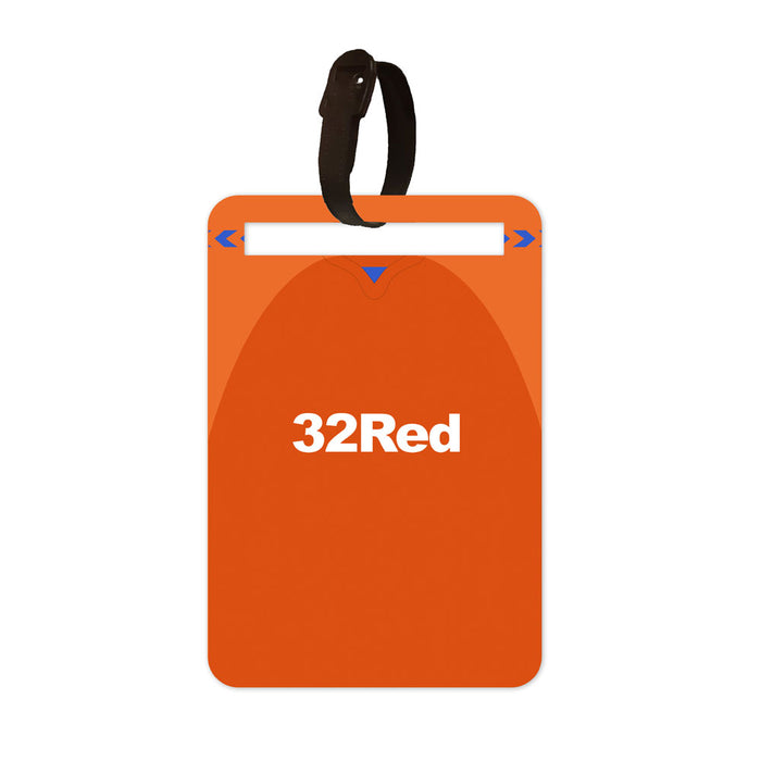 Rangers 2018-19 Third Luggage Tag