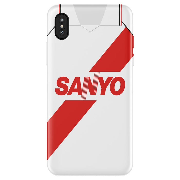 River Plate 1994 iPhone & Samsung Galaxy Phone Case - Soccer Clasico
