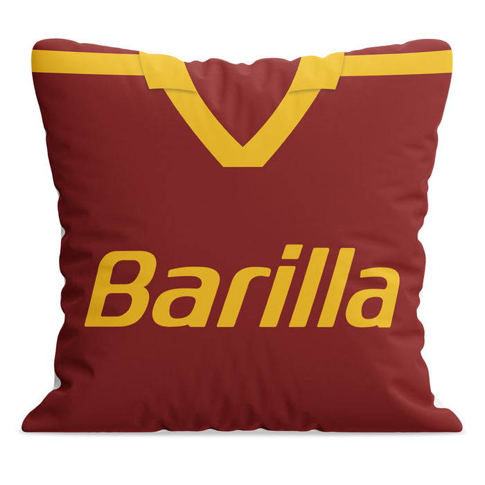 Roma 1991 Football Cushion