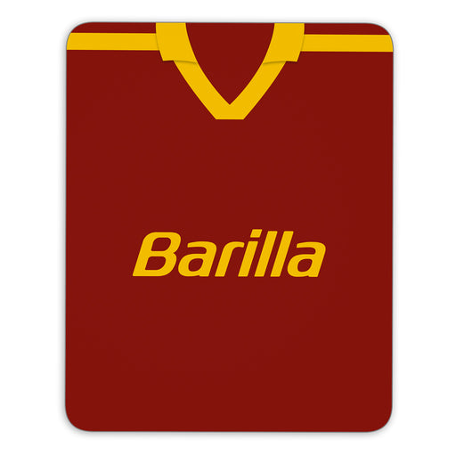 Roma 1991 Mouse Mat - Soccer Clasico