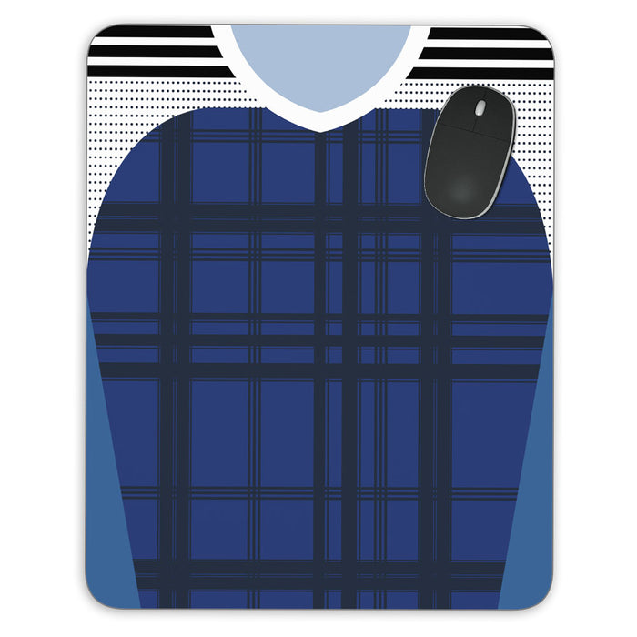Scotland 16/17 Mouse Mat