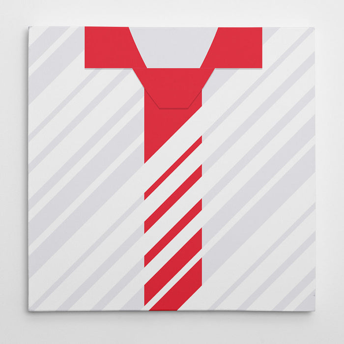 Sevilla 2013 Football Canvas Print