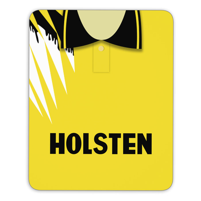 Tottenham 1991 Away Mouse Mat