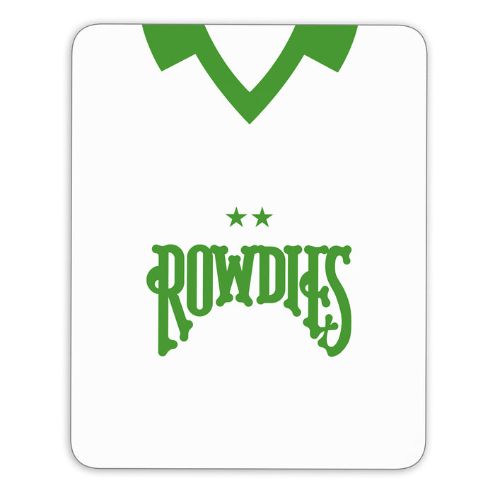 Tampa Bay Rowdies Mouse Mat