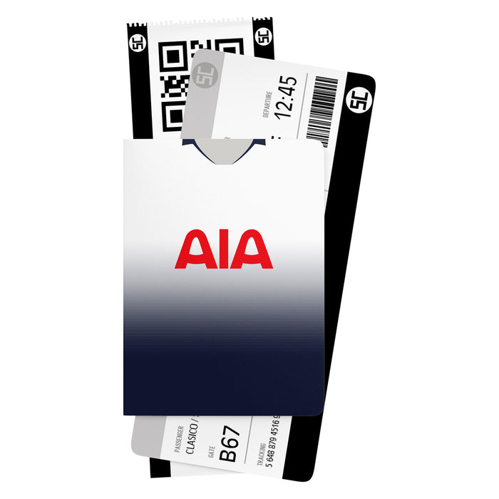 Tottenham Hotspur 18/19 Passport Holder