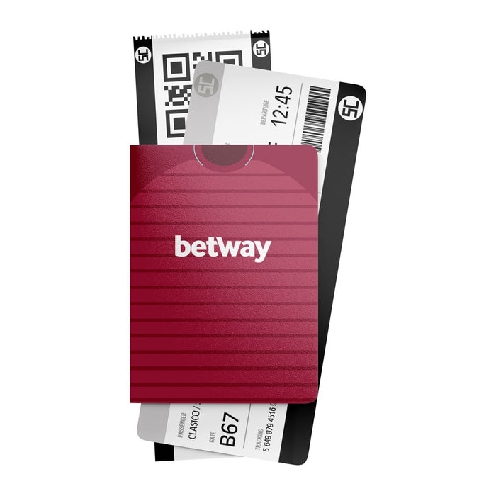 West Ham 18/19 Passport Holder