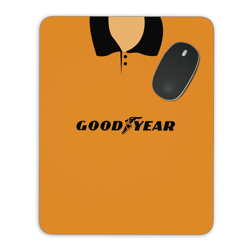 Wolverhampton Wanderers 93-94 Mouse Mat