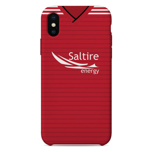 Aberdeen 2018-19 iPhone & Samsung Galaxy Phone Case