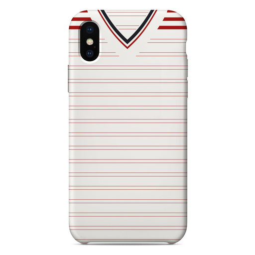 Aberdeen 1985-86 Away iPhone & Samsung Galaxy Phone Case