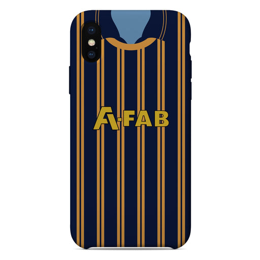 Aberdeen 1993-94 Away iPhone & Samsung Galaxy Phone Case