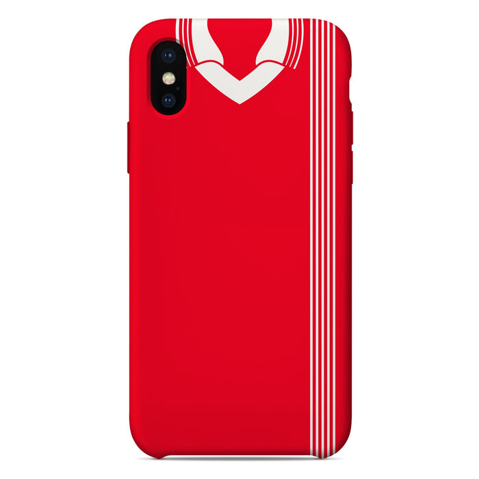 Aberdeen 1976-79 iPhone & Samsung Galaxy Phone Case