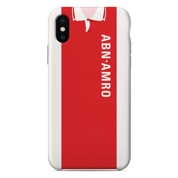 Ajax 1991-93 iPhone & Samsung Galaxy Phone Case