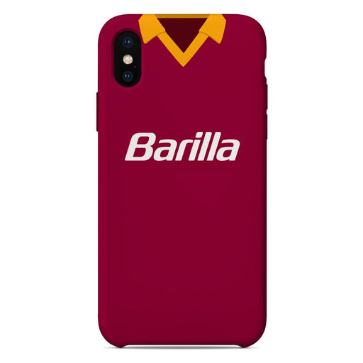 Roma 1984-85 iPhone & Samsung Galaxy Phone Case