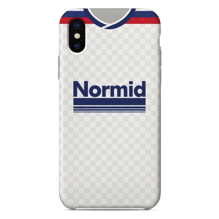 Bolton Wanderers 1988-90 IPhone & Samsung Galaxy Phone Case