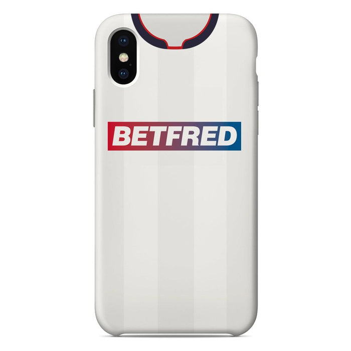 Bolton Wanderers 2018-19 IPhone & Samsung Galaxy Phone Case