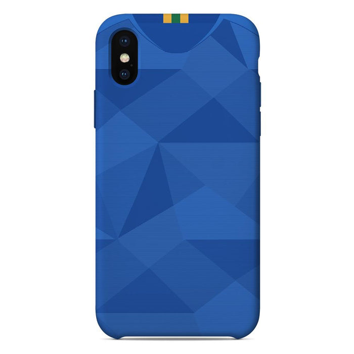 Brazil World Cup 2018 Away iPhone & Samsung Galaxy Phone Case