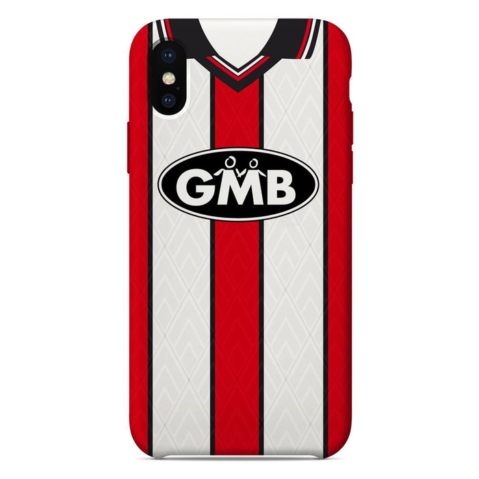 Brentford 2000-02 IPhone & Samsung Galaxy Phone Case