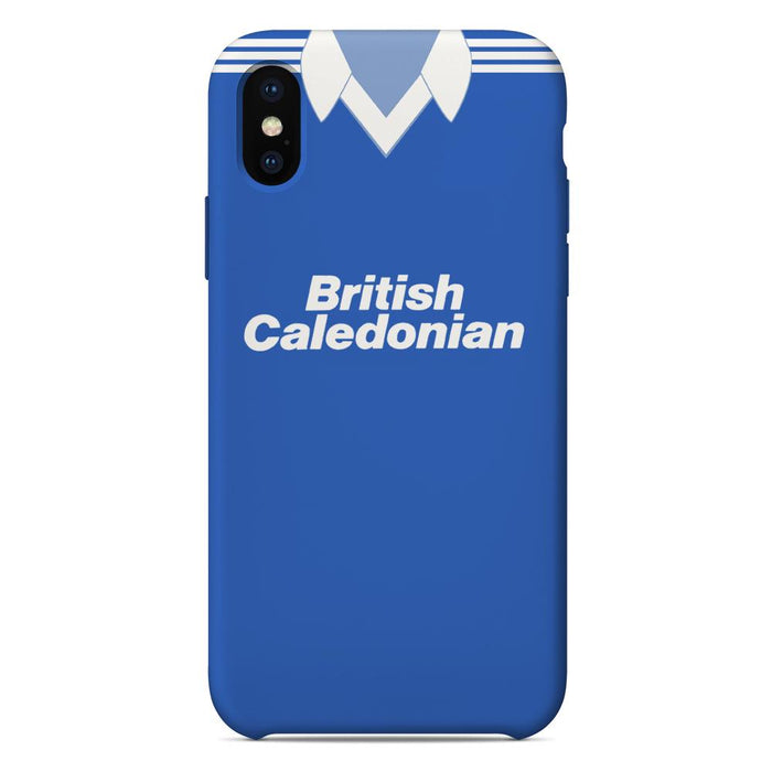 Brighton & Hove Albion 1980-83 IPhone & Samsung Galaxy Phone Case