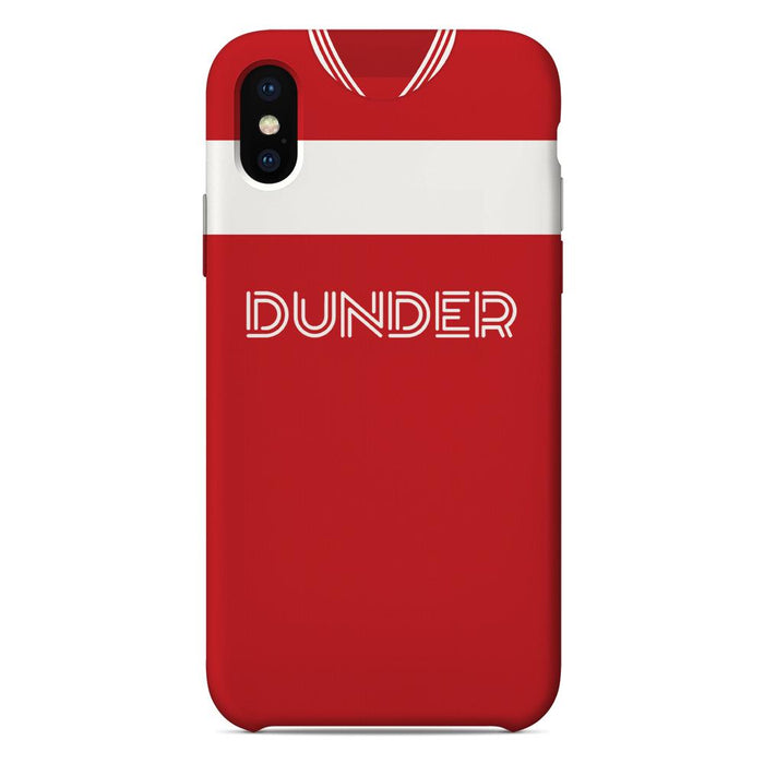 Bristol City 2018-19 iPhone & Samsung Galaxy Phone Case