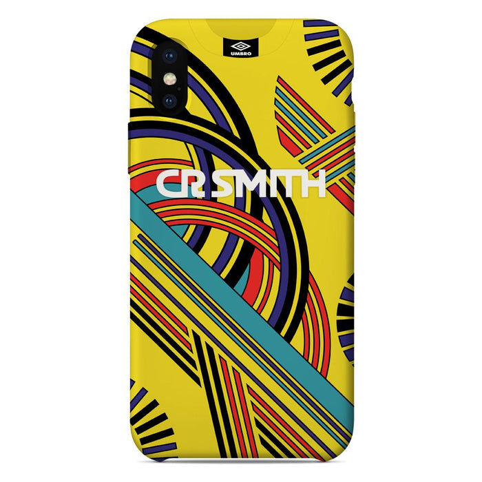 Celtic 1994-95 Goalkeeper iPhone & Samsung Galaxy Phone Case