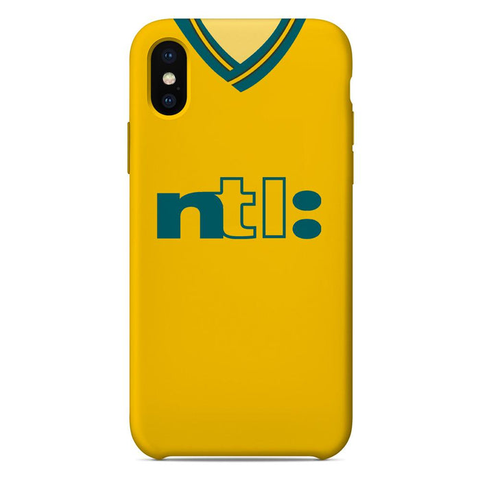Celtic 2000-01 Away iPhone & Samsung Galaxy Phone Case