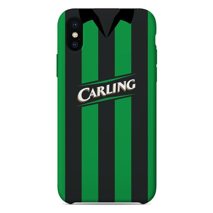 Celtic 2006-07 Away iPhone & Samsung Galaxy Phone Case