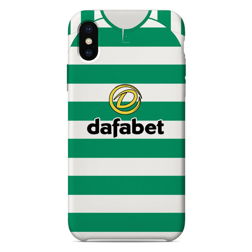 Celtic 2018-19 iPhone & Samsung Galaxy Phone Case