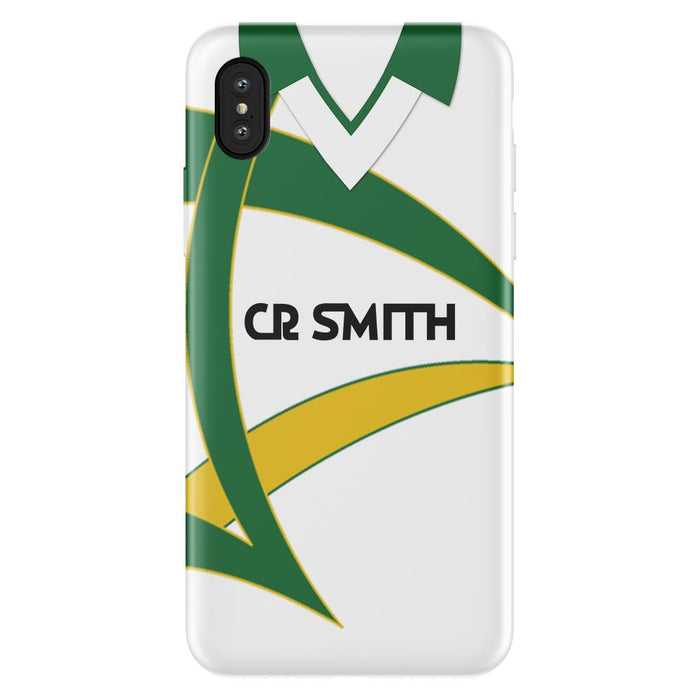 Celtic 1994 Third iPhone & Samsung Galaxy Phone Case - Soccer Clasico