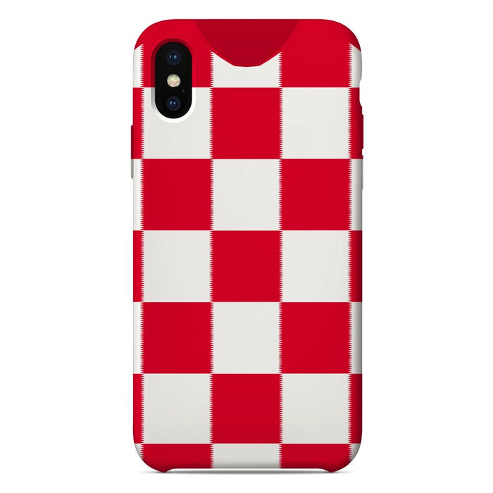Croatia World Cup 2018 Home iPhone & Samsung Galaxy Phone Case