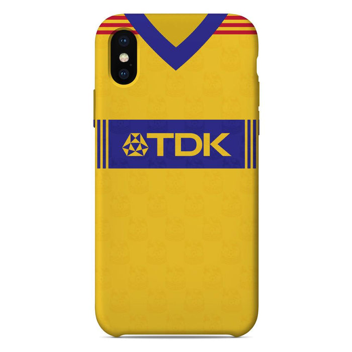 Crystal Palace 1997-98 Away iPhone & Samsung Galaxy Phone Case
