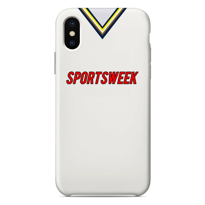 Derby County 1986-87 iPhone & Samsung Galaxy Phone Case